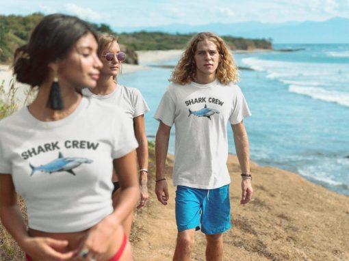 hammerhead shark t-shirt t shirt