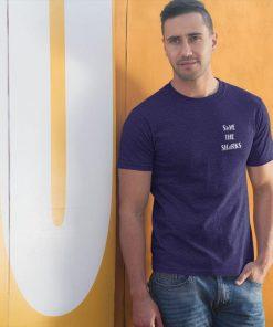tshirt t shirt save the sharks