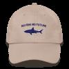 shark cap no fins no future