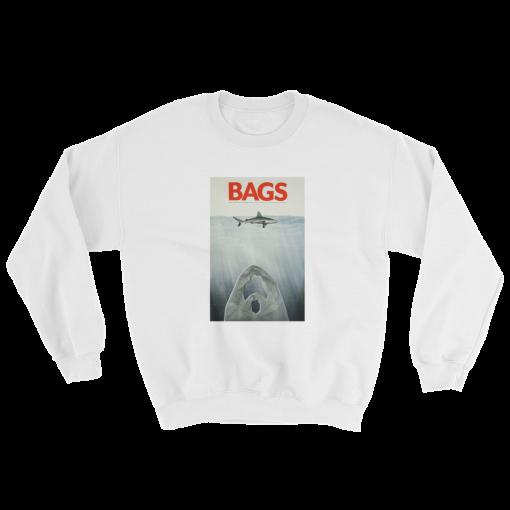 Bags Shark Sweatshirt